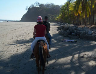 SAMARA HORSEBACK RIDING TOUR